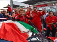 Stefano Gai è Campione Italiano GT Endurance 2019
